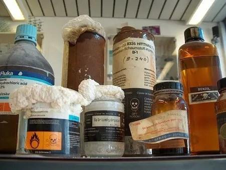 Limpiar sin usar productos químicos