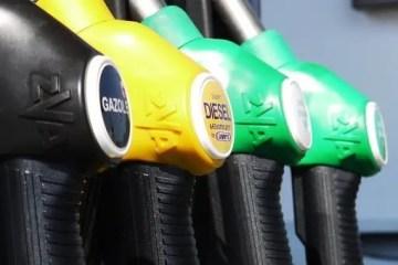 Consumo carburante coche