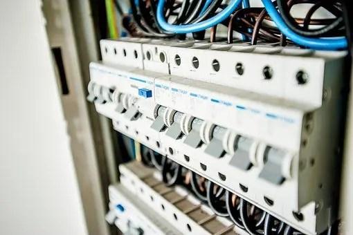 Principio de Pareto en instalaciones eléctricas