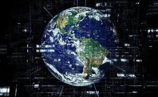 Mundo virtual de datos
