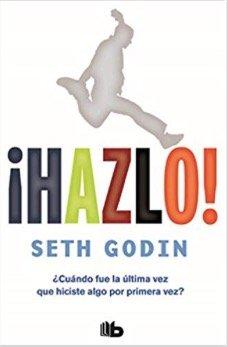 Hazlo, de Seth Godin