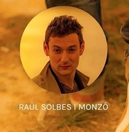 Raul Solbes I Monzó