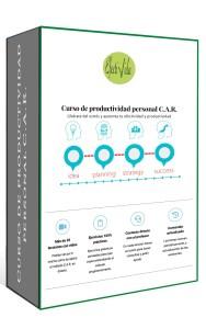 Curso de productividad personal CAR
