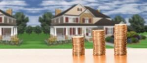 Guarda algo de dinero en casa