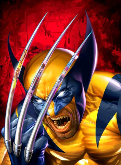 Wolverine, transgrediendo al héroe (1/2)