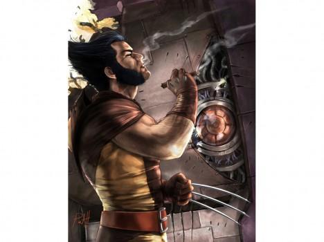 Wolverine, transgrediendo al héroe (2/2)