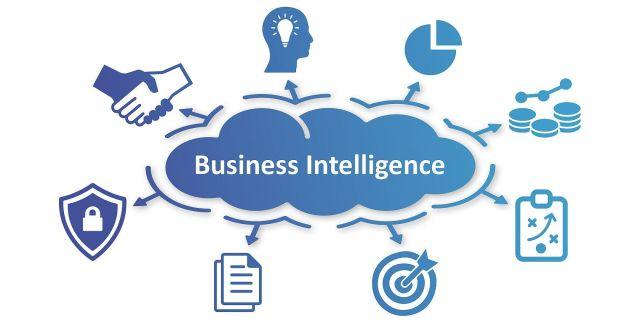 Resultado de imagen para business intelligence