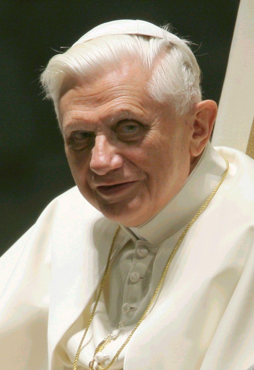 Ratzinger, el obstinado