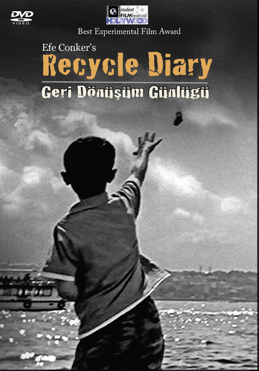Recycle Diary