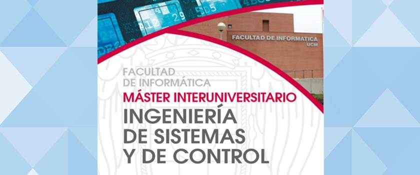 Máster Oficial ISC