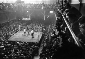 Boxe (1945)