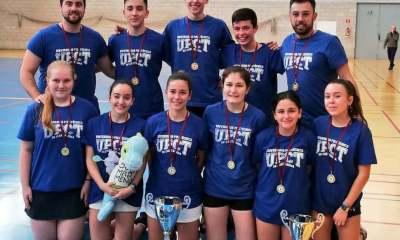 Campeonato Regional Clubes 2020 l1