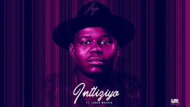 Loyiso - Intliziyo Ft. Langa Mavuso Mp3 Audio Download