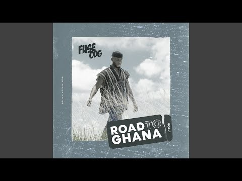 Fuse ODG - Buried Seeds Ft. M.anifest Mp3 Audio Download