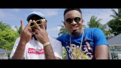 Notrace Ft. Davido - I am Blessed (Audio + Video) Mp3 Mp4 Download