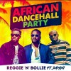 Reggie N Bollie – African Dancehall Party Ft. Samini