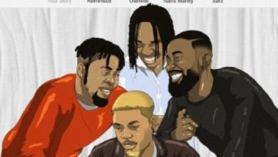 Reminisce - Instagram Ft. Olamide, Naira Marley (Prod. by Sarz) Mp3 Audio Download