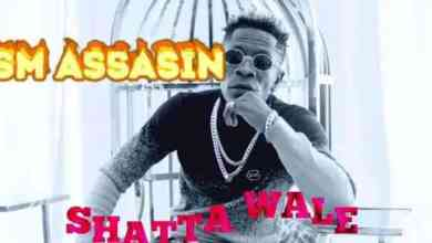 Shatta Wale - SM Assassin Mp3 Audio Download