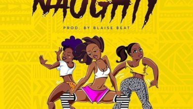 Soft - Naughty (prod. by Blaise Beatz) Mp3 Audio Download