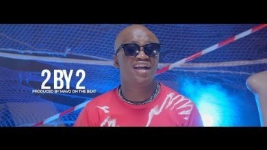 VDJ Jones Ft. Timmy Tdat, Volkhano, Wendee, Gwaash, Kanali, Padi Wubonn - 2 By 2 (Audio + Video) Mp3 Mp4 Download