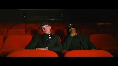 VIDEO: J Molley - Going Down Ft. Emtee Mp4 Download