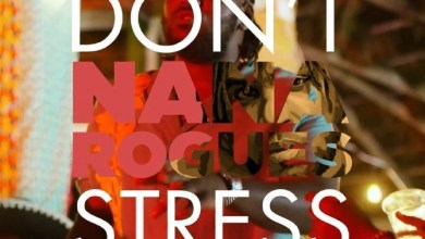 Nana Rogues - Dont Stress Ft. Stonebwoy, Kwesi Arthur Mp4 Download