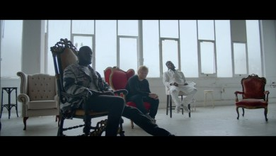 VIDEO: Stormzy - OWN IT Ft. Ed sheeran & Burna Boy Mp4 Download