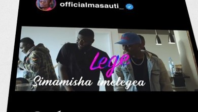 Masauti Ft. Skales - Lege (Audio+Video) Mp3 Mp4 Download