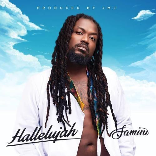 Samini - Hallelujah (prod. by JMJ) Mp3