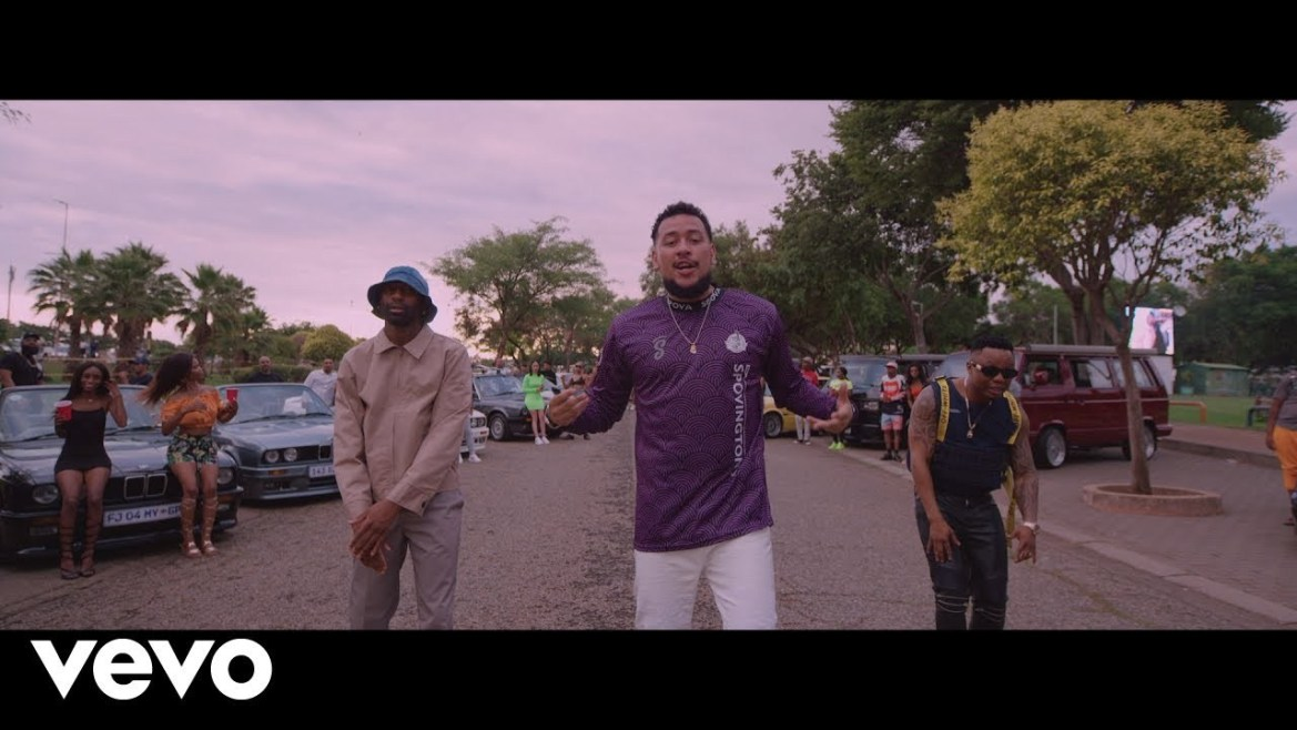 VIDEO: AKA Ft. Riky Rick, DJ Tira - FREE Mp4 Download