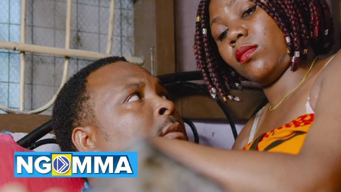VIDEO: Nay Wa Mitego - Mungu Anakuona Ft. Mtafya Mp4 Download