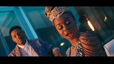 VIDEO: Samthing Soweto Ft. Sha Sha, DJ Maphorisa, Kabza De Small - Akulaleki Mp4 Download