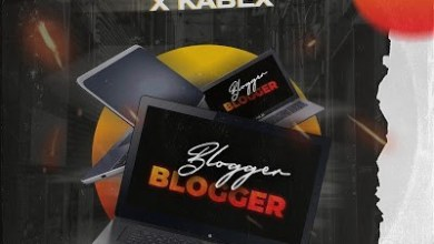 Biesloaded Ft. Mohbad, Kabex - Blogger Blogger Mp3 Audio Download