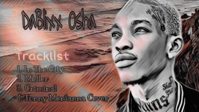 Dablixx Osha - Moller EP (Full Album) Mp3 Zip Fast Download Free Audio Complete