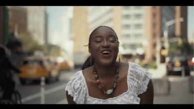 Morayo Ft. Johnny Drille - Happy (Audio + Video) Mp3 Mp4 Download