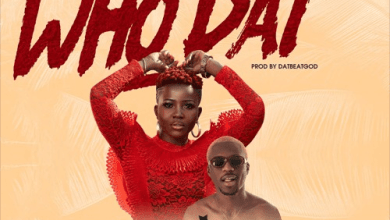 Unyx - Who Dat Ft. Joey B Mp3 Audio Download