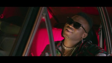 VIDEO: Beka Flavour - Again Mp4 Download
