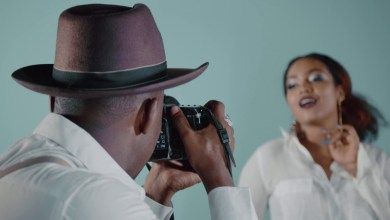 VIDEO: Benson - Ichote Mp4 Download