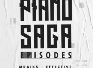 Mraiks Effective Sfateng Groove Mp3 Download