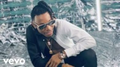 VIDEO: Solidstar - Ala