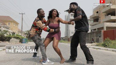 Image result for THE PROPOSAL - SIRBALO COMEDY ( EPISODE 19 )