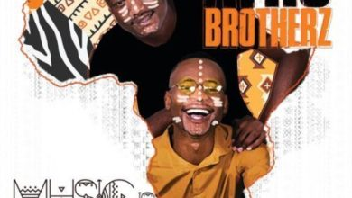 Afro Brotherz - Music Is Culture (FULL ALBUM) Mp3 Zip Fast Download Free Audio Complete
