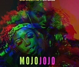 Gigi Lamayne - Mojo Jojo Ft. Bri Biase Mp3 Audio Download