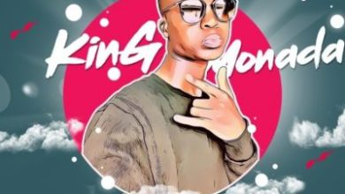 King Monada Akea Tlhapa Mp3 Download