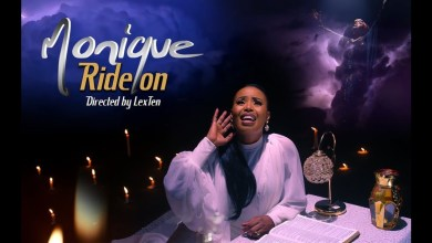 Monique - Ride On (Audio + Video) Mp3 Mp4 Download