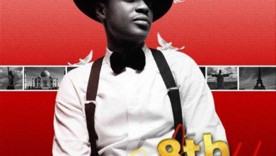 Sound Sultan - Hustle Mp3 Audio Download