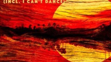 Thab De Soul I Can't Dance Mp3 Download