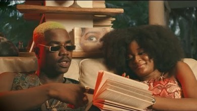 VIDEO: Darkovibes - Inna Song (Gin & Lime) Ft. King Promise Mp4 Download