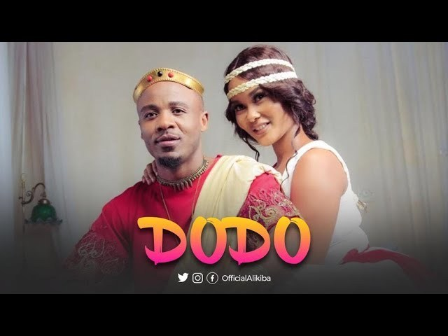 Alikiba - DODO (Audio + Video) Mp3 Mp4 Download