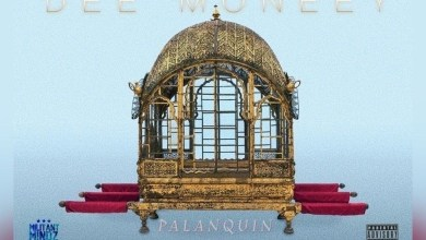 Dee Moneey - Palanquin (Prod. by Knero Beats) Mp3 Audio Download